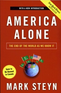 Mark Steyn - America Alone