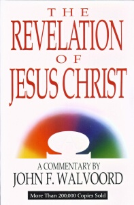 Dr. John Walvoord - The Revelation Of Jesus Christ