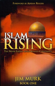 Dr. Jim Murk - Islam Rising - Jihad Against Christianity